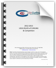 USA Rules Booklet